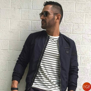 Dhoni Net Worth 2019