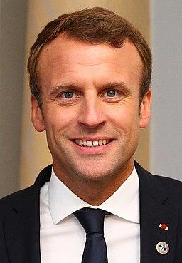 Salary of President of France