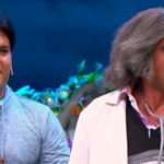 Twitter fight between Sunil Grover andd Kapil Sharma