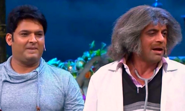 Sunil Grover responds to Kapil Sharma calling him a liar: 'I have not been offered the new show'