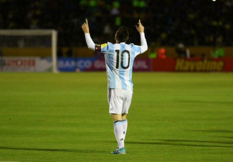 Fifteen Things You didn't know about Lionel Messi