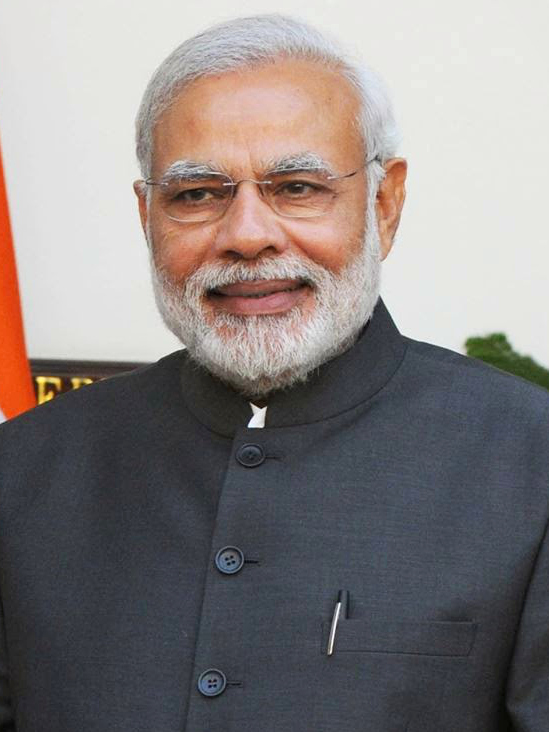 narendra modi salary