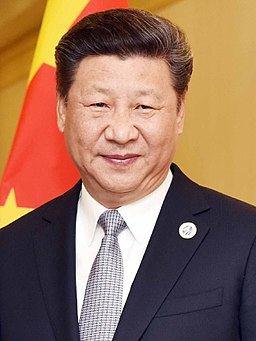 annual salary of Xi_Jinping