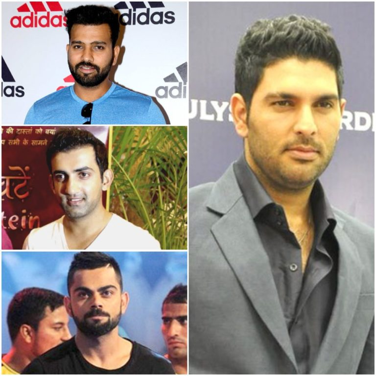 TOP 10 RICHEST CRICKETERS IN INDIA 2020 [UPDATED]