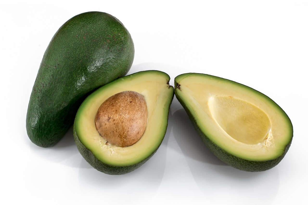 are avocado healthy?
