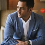 MS Dhoni Net Worth