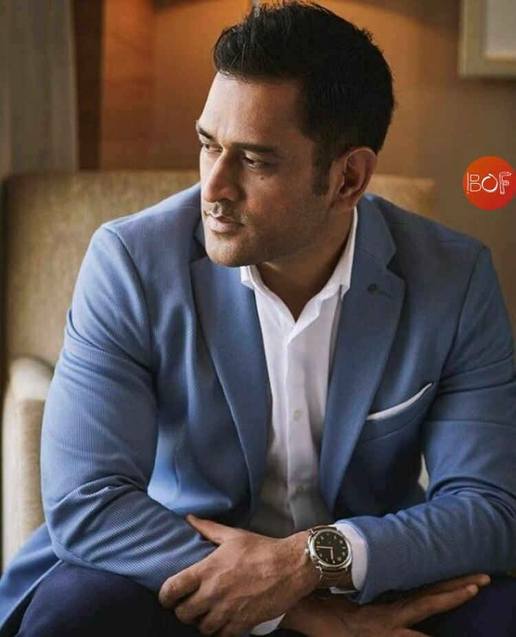MS Dhoni Net Worth 2021 [UPDATED]