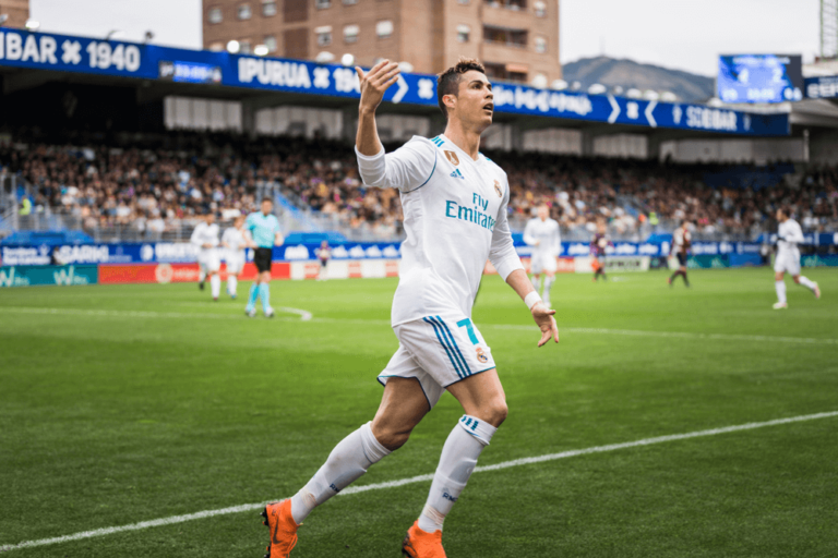 20 Interesting Facts About Ronaldo You Never Knew
