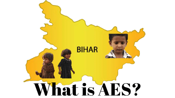 What is AES Disease? What are its Causes and Prevention?