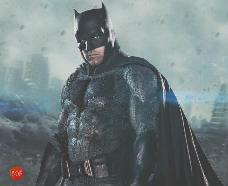 Batman bof