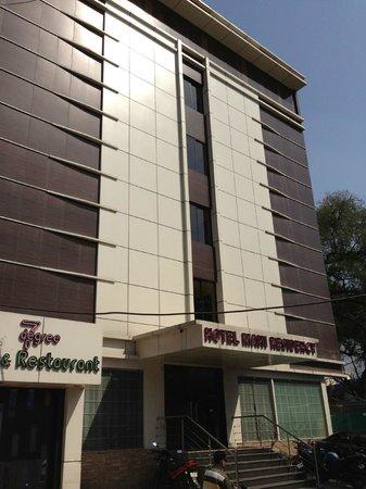 Hotel Mahi Residency