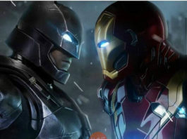 ulimate winner between iron man vs batman