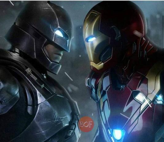 ulimate winner between iron man vs batman