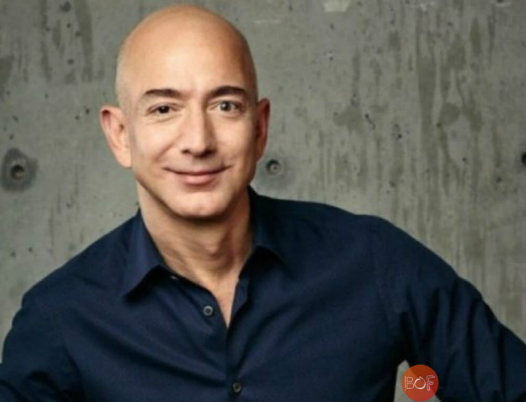Things to Learn From Jeff Bezos Life