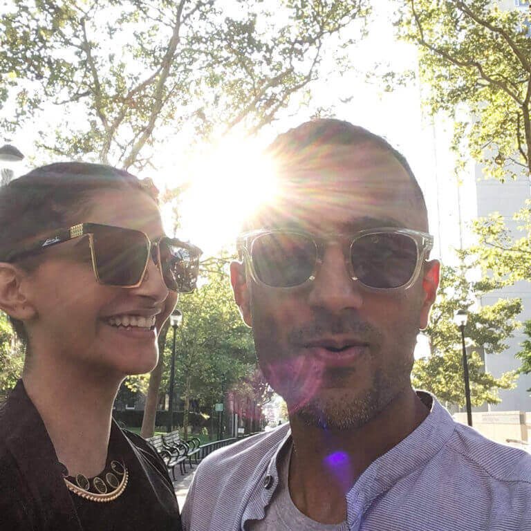 All about Sonam Kapoor-Anand Ahuja Wedding Details